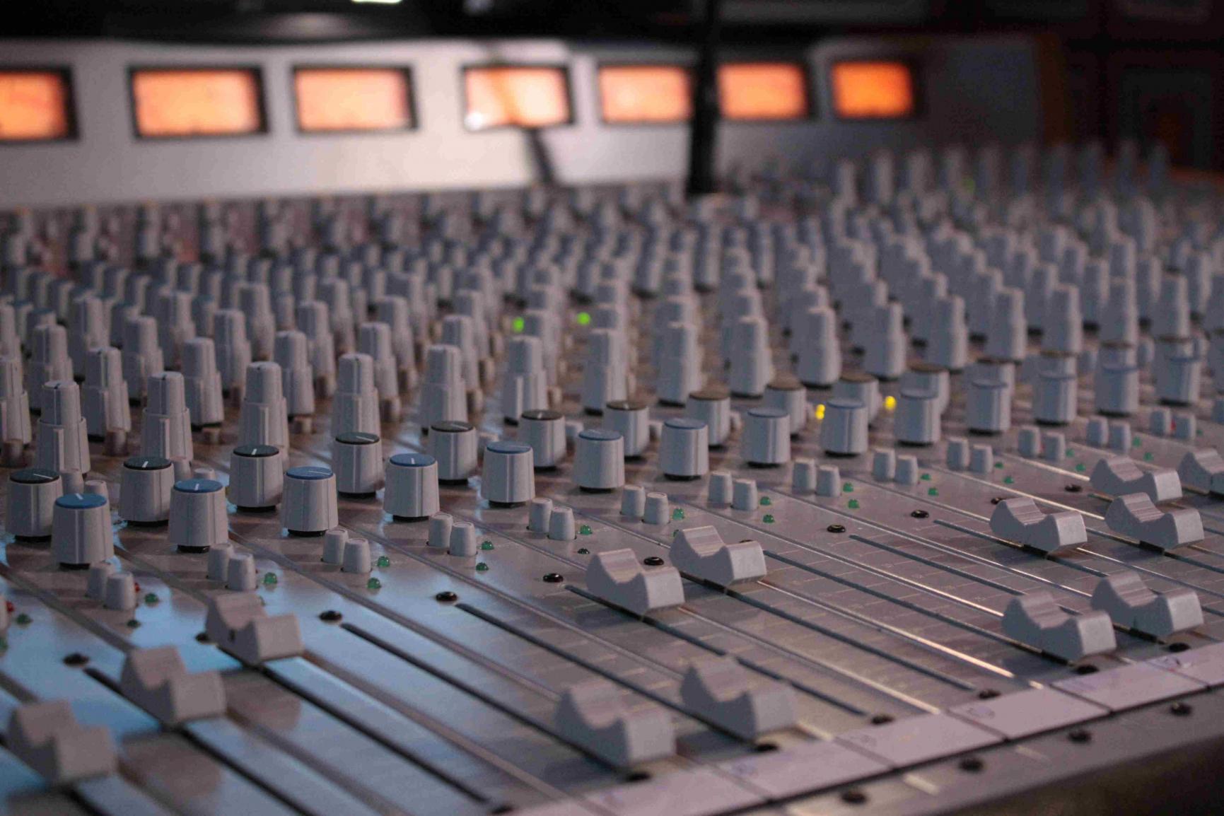 Hogyan rendezzük be virtuális stúdiónkat? (1 rész)
