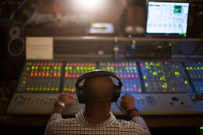 A digitális mixing helyes megközelítése