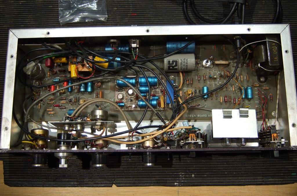 Aktív áramkör – passzív áramkör