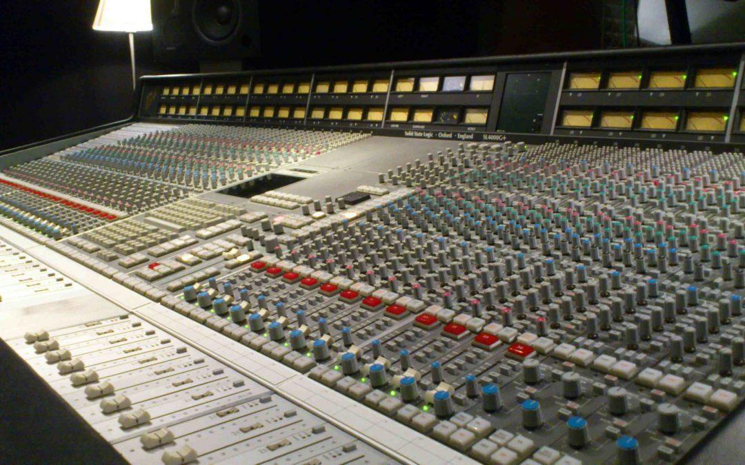 A mixing elsődleges eszköze