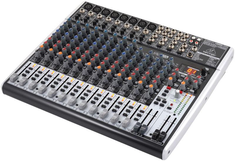 Hogyan készítsünk amatőr mixeket?